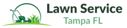 lawn service tampa